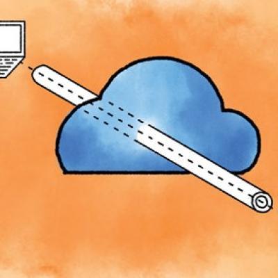 VPN giữ cho bạn an toàn trên mạng